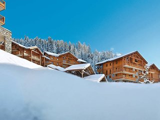 3 bedroom Apartment in Vallandry, Auvergne-Rhone-Alpes, France : ref 5647975