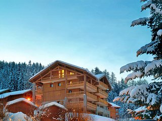 3 bedroom Apartment in Vallandry, Auvergne-Rhone-Alpes, France : ref 5445369