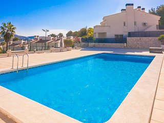 3 bedroom Villa in Teulada, Valencia, Spain : ref 5047278