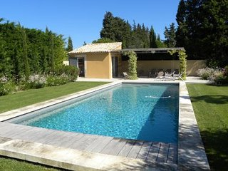 4 bedroom Villa in Les Baux de Provence, Provence-Alpes-Côte d'Azur, France : re