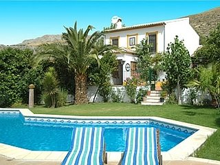 3 bedroom Villa in Canete la Real, Andalusia, Spain - 5000370