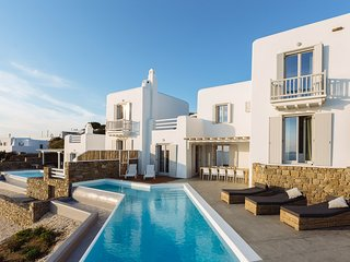 6 bedroom Villa in Tourlos, South Aegean, Greece : ref 5310861