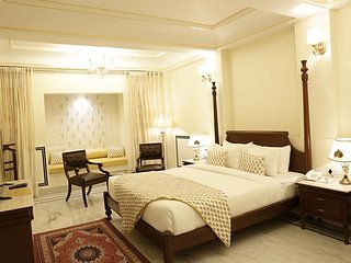 Laxmi Palace Heritage Hotel - Single Suite Room 1