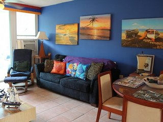 Luquillo Paradise Beach Villa