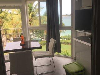 Nice studio with sea view & Wifi