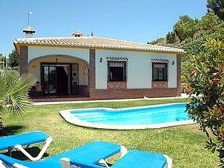 3 bedroom Villa in Torrox, Andalusia, Spain : ref 5455080