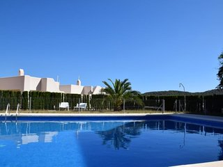 3 bedroom Villa in Cala Tarida, Balearic Islands, Spain : ref 5047286