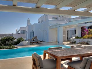 3 bedroom Villa in Agios Ioannis Diakoftis, South Aegean, Greece : ref 5310864