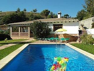 3 bedroom Villa in Nerja, Andalusia, Spain : ref 5455033
