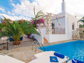 3 bedroom Villa in Agia Triada, Crete, Greece : ref 5248642