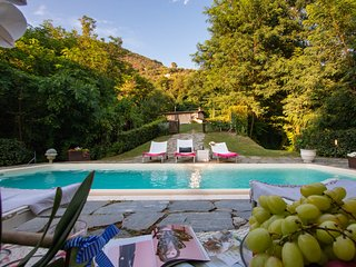 Il Castagno Country House Versilia