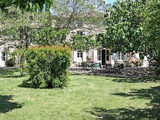 10 bedroom Villa in Mouries, Provence-Alpes-Cote d'Azur, France : ref 5248814