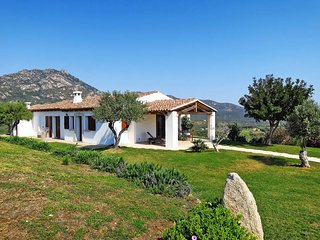 3 bedroom Villa in Olbia, Sardinia, Italy : ref 5444708