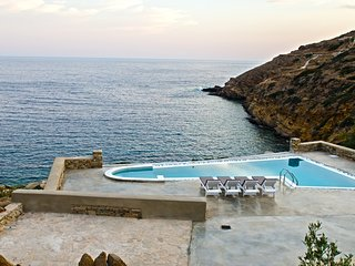 4 bedroom Villa in Ios Chora, South Aegean, Greece : ref 5248747