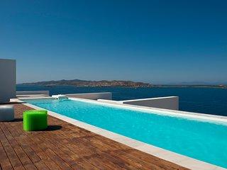 6 bedroom Villa in Agia Irini, South Aegean, Greece : ref 5248746