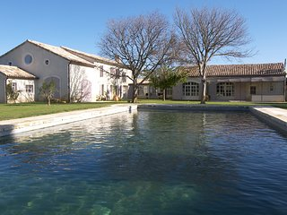 5 bedroom Villa in Maillane, Provence-Alpes-Cote d'Azur, France : ref 5248809