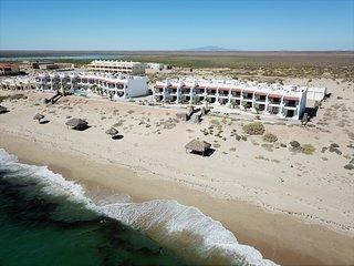 Villa #23 Puerto Penasco Beach Front Villa - Rocky