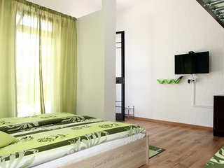 Cute Koper Apartment Maritey ML1