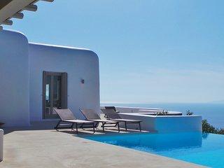 5 bedroom Villa in Kalafati, South Aegean, Greece : ref 5252045