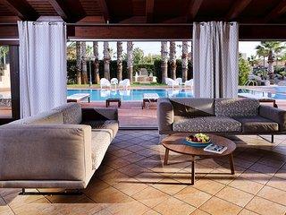 4 bedroom Villa in Santa Maria del Focallo, Sicily, Italy - 5310581