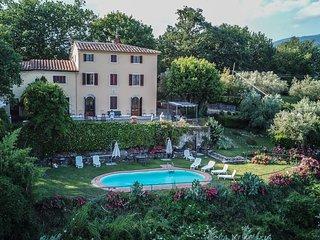 Villa Silvestrini