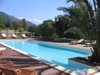 3 bedroom Villa in Farinole, Corsica, France : ref 5248850