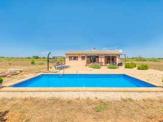 SON FRED - Villa for 6 people in FELANITX
