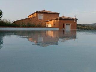 4 bedroom Villa in Montlaur, Occitania, France : ref 5311405