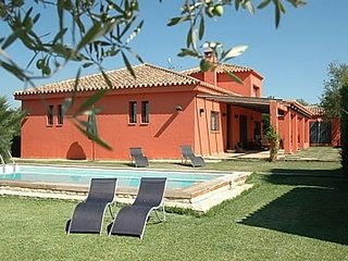 3 bedroom Villa in Ronda, Andalusia, Spain : ref 5455133