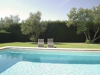 Ronda Villa Sleeps 6 with Pool - 5080245