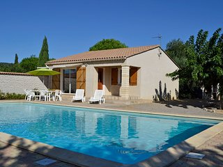 3 bedroom Villa in Argeliers, Occitania, France : ref 5248770