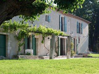 3 bedroom Villa in Caphan, Provence-Alpes-Côte d'Azur, France : ref 5248817