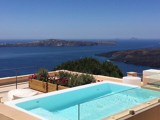 5 bedroom Villa in Fira, South Aegean, Greece : ref 5248660
