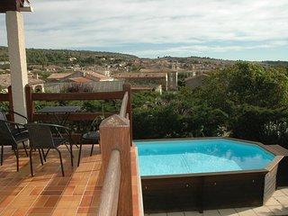 3 bedroom Villa in Caunes-Minervois, Occitanie, France - 5248781