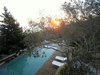 4 bedroom Villa in Agkathatika, Ionian Islands, Greece : ref 5248727