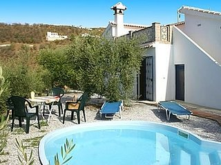 2 bedroom Villa in Malaga, Andalusia, Spain : ref 5455048