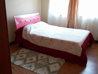 Gorgious Fabulous 3 Bedroom Furnished at the heart of Kilimani, Nairobi.