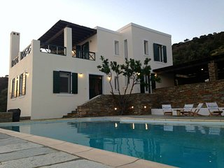 4 bedroom Villa in Damaskinos, South Aegean, Greece : ref 5312312