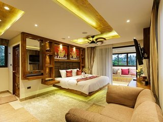 Sumonta Luxury Villa (Bedroom 1)