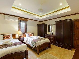Sumonta Luxury Villa (Bedroom 2)