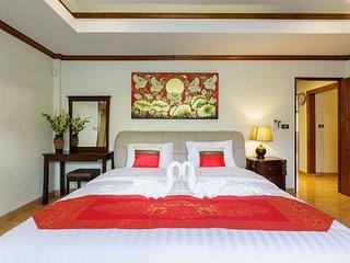 Sumonta Luxury Villa (Room 4)
