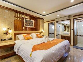 Sumonta Luxury Villa (Room 5)
