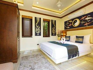 Sumonta Luxury Villa (Room 6)