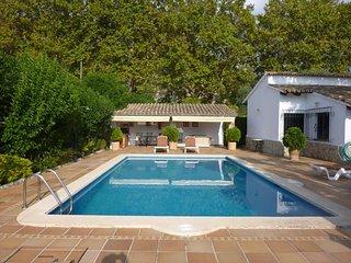4 bedroom Villa in Valldemossa, Balearic Islands, Spain : ref 5184563