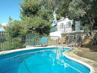 3 bedroom Villa in Malaga, Andalusia, Spain : ref 5455021