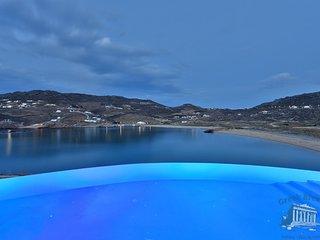 5 bedroom Villa in Ano Mera, South Aegean, Greece : ref 5248697