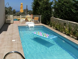 2 bedroom Villa in Pigi, Crete, Greece : ref 5248638