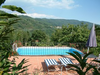 3 bedroom Villa in Lanciole, Tuscany, Italy : ref 5247669