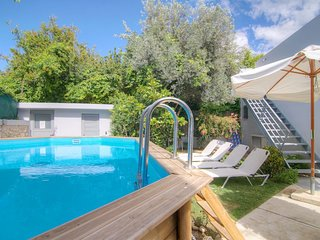 6 bedroom Villa in Alones, Crete, Greece : ref 5248641