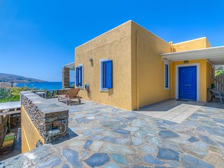 Villa Marialena - Island finesse with great Views!